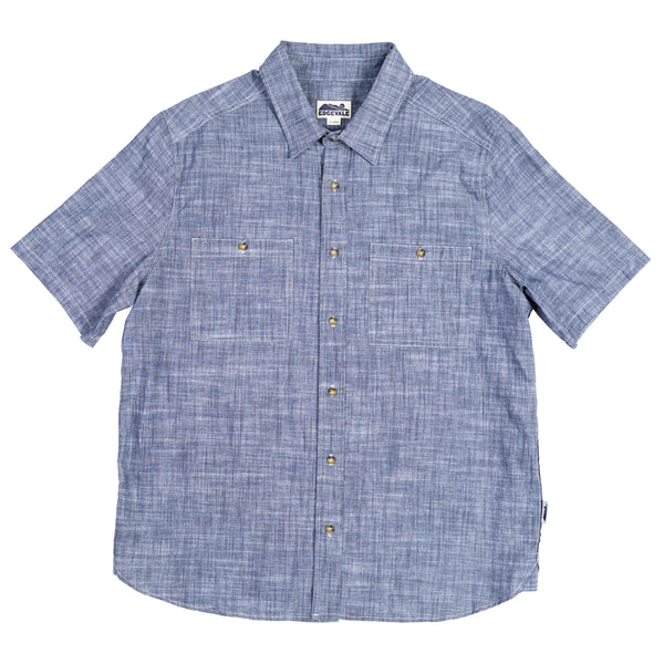 Short Sleeve Rockridge Shirt