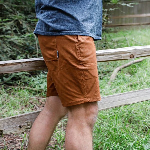 Stretch Tripper Short