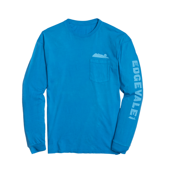Long Sleeve Icon Tee