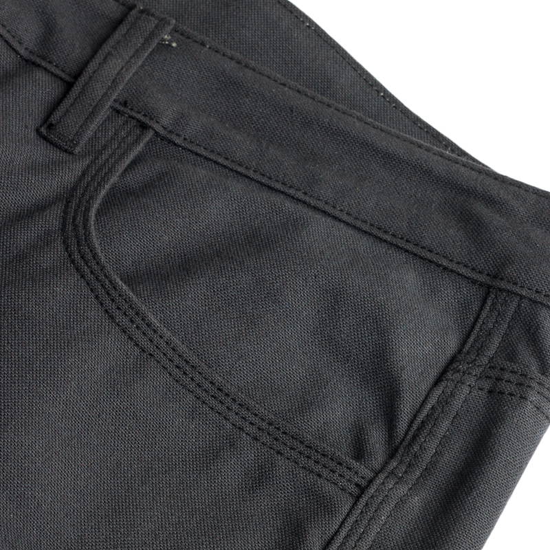 5 Pocket Cast Iron Pant