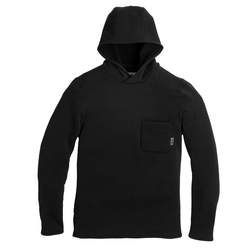 Midweight Power Stretch Hoodie