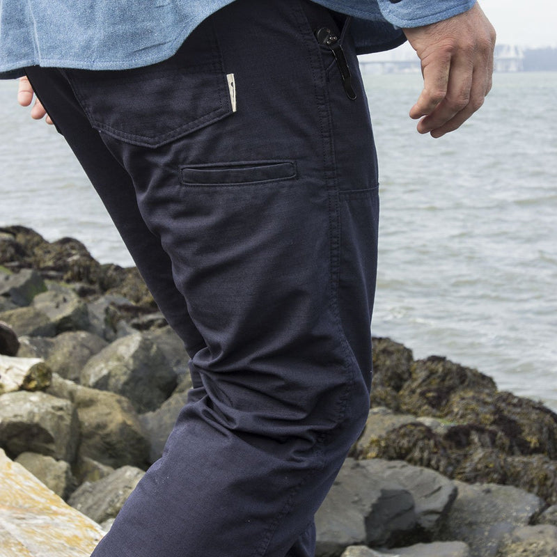 NYCO Ripstop Utility Pant