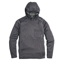 Lightweight Power Wool Hoodie
