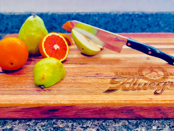 Heavy Duty Cutting Board