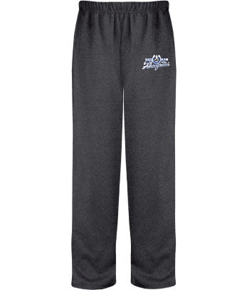 Badger Men's Pro Heather Fleece Pant