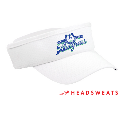 Supervisor Training Visor by Headsweats