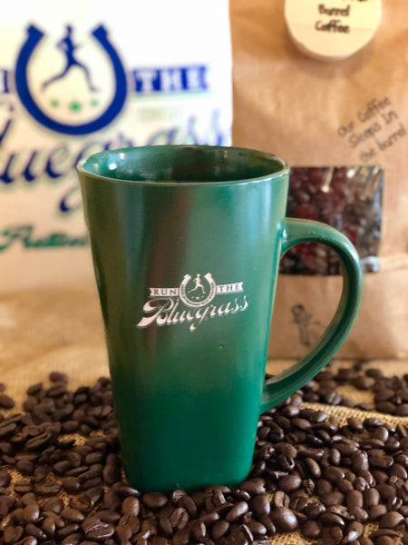 "2019's Limited Edition ""Tall Cafe"" Mocha Mugs!"