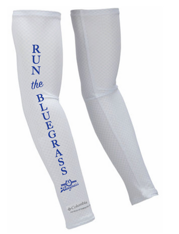 RunTheBluegrass Sleeves