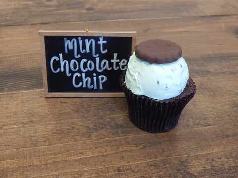 Mint Chocoloate Chip