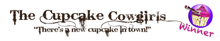 The Cupcake Cowgirls