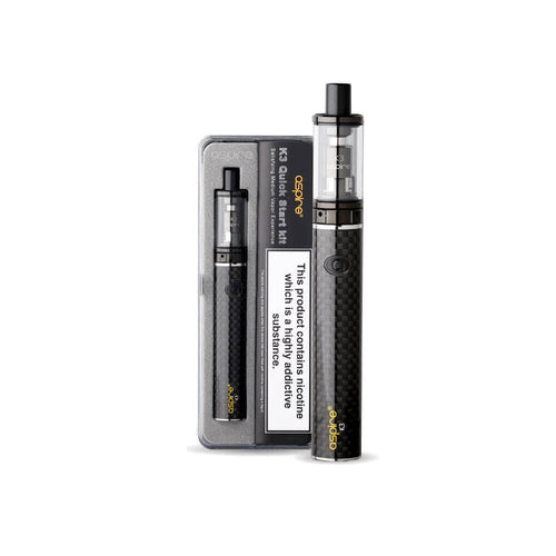 K3 Quick Start Kit by Aspire