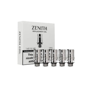 Zenith Replacement Coils by Innokin  (Pack of 5)