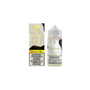 Neapolitan Milk 100ml Shortfill E-Liquid by Moo Series