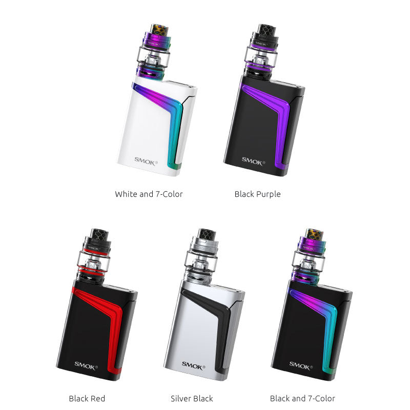V-Fin E-Cigarette Kit by Smok