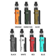 Load image into Gallery viewer, VOOPOO REX 80W TC Vape Starter Kit