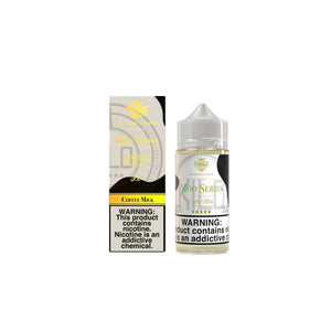 Coffee Milk E-Liquid by Moo Series 100ml
