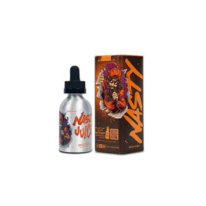 Devil Teeth 50ml Shortfill E Liquid by Nasty Juice