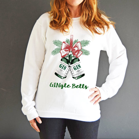 Christmas Sweatshirts & T-Shirts