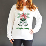 'Gingle Bells' Christmas Jumper