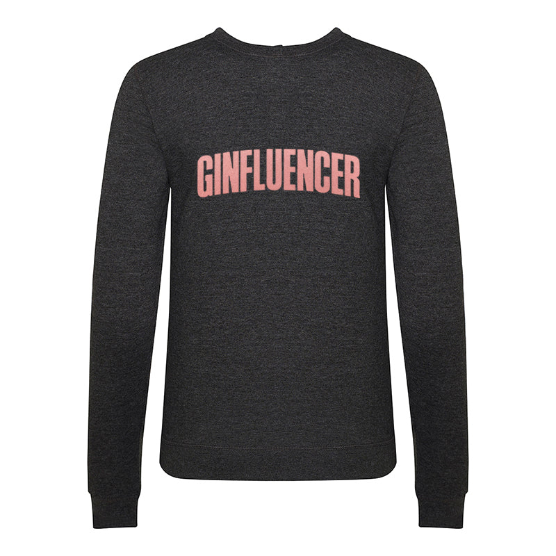 'GINfluencer' Sweatshirt-Tote Bag-Of Life & Lemons®