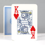 King of Hearts Valentines Card