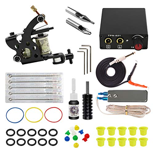 Beginner Tattoo Kit