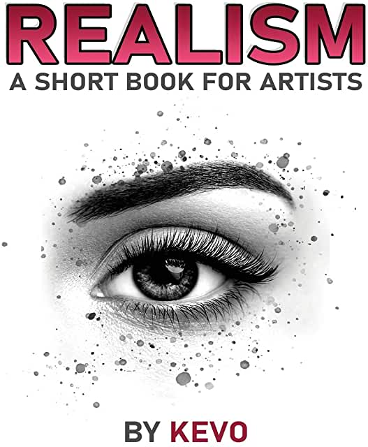 Book - Realism for Artists
