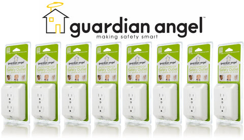 Guardian Angel Home Pack