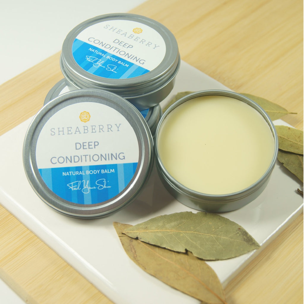 Deep Conditioning Body Balm
