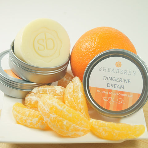 Tangerine Dream Travel Bar