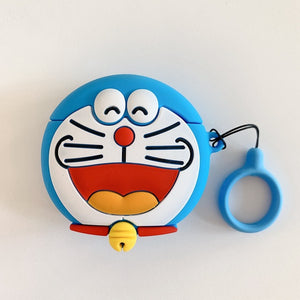Doraemon AirPods Case
