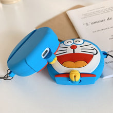 Load image into Gallery viewer, Doraemon AirPods Case