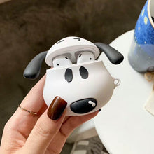 Load image into Gallery viewer, Snoopy and Charlie AirPods Case