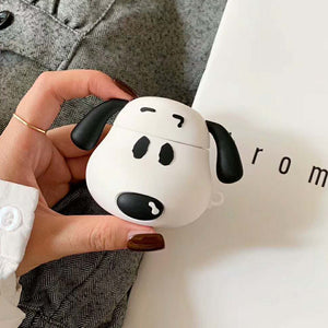 Snoopy and Charlie AirPods Case