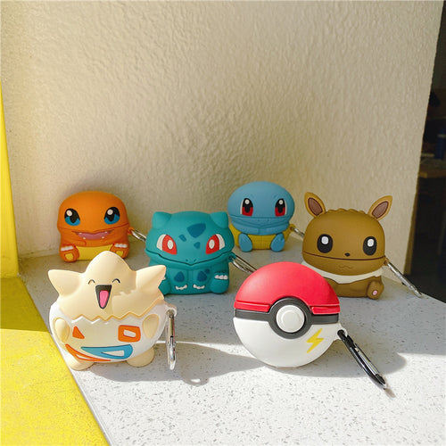 Pokemon AirPods Pro Cases