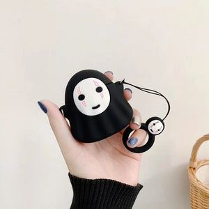 No Face AirPods Pro Case