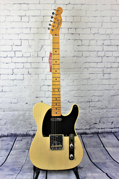 Fender releases 70th anniversary Broadcaster! Available Now!