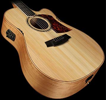 Cole Clark leads the way in sustainable guitar manufacturing!