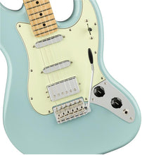 Load image into Gallery viewer, Fender Alternate Reality Sixty Six in Daphne Blue