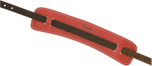 Load image into Gallery viewer, Fender Original Strap Fiesta Red