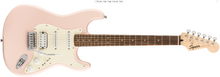 Load image into Gallery viewer, SQUIER BY FENDER BULLET® STRATOCASTER® HSS SHELL PINK