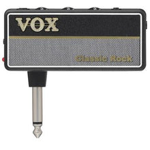 Load image into Gallery viewer, Vox AP2-CR AMPLUG 2 Classic Rock Headphone Amplifier