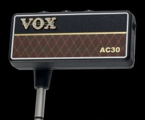 Vox AP2-AC Amplug 2 AC30 Headphone Amplifier