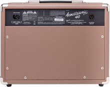 Load image into Gallery viewer, Fender Acoustasonic 40 240V Aus