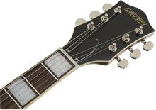 Load image into Gallery viewer, Gretsch G2655 Streamliner Center Block Jr. with V-Stoptail Laurel Fingerboard BroadTron BT-2S Pickups Single Barrel Stain