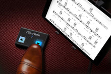 Load image into Gallery viewer, IRIG Tablet Page Turner Bundle includes BLUETURN & IKLIP Xpand