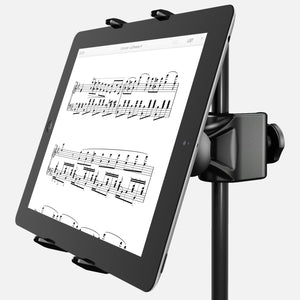IRIG Tablet Page Turner Bundle includes BLUETURN & IKLIP Xpand