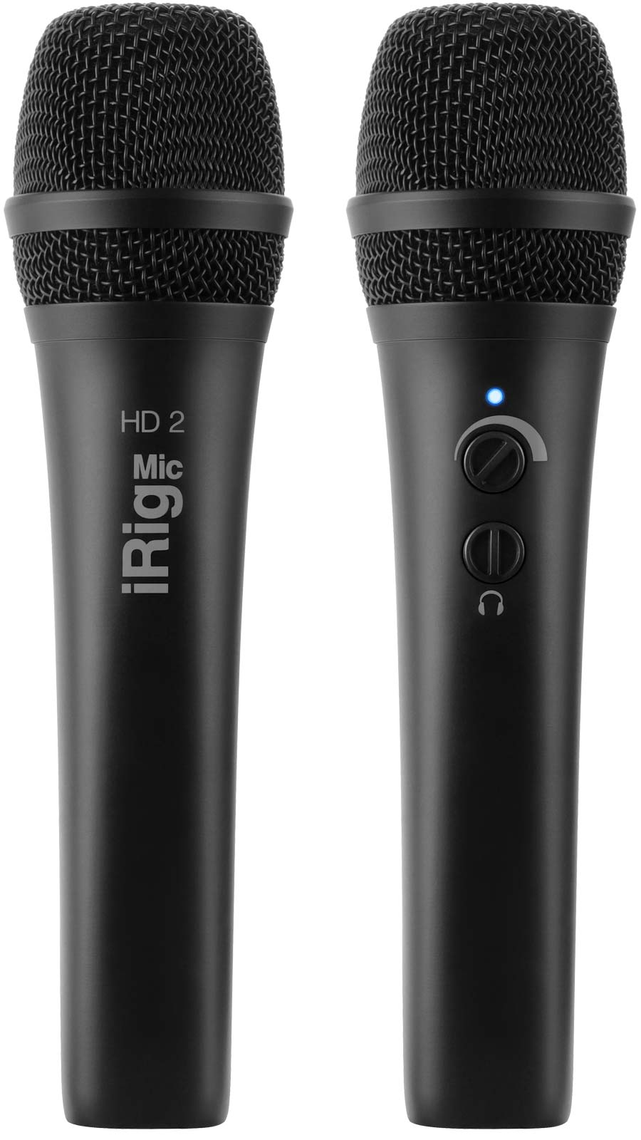 IRIG MIC HD2-High-Quality Digital Handheld Microphone