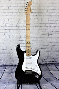 PRE-LOVED FENDER ARTIST SERIES ERIC CLAPTON STRATOCASTER® 2012 BLACKIE