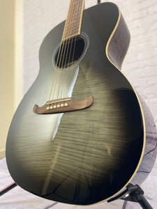 Cole Clark Little Lady electric/acoustic small body